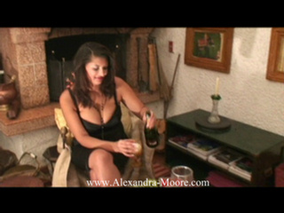 Load. I'd alexandra moore videos sure about