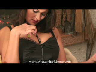 This alexandra moore big boobs interesting